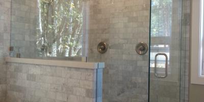 Arcata Calif Heavy door install