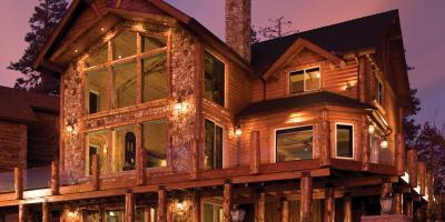 Redwood Glass